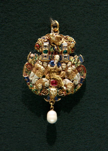 Collection Pendant Jewelry