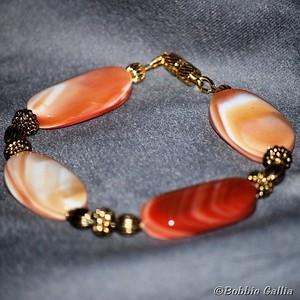Sardonyx Bracelet, B0812-19
