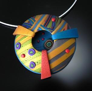 Jewelry by Ardon Bardol at Smith Galleries