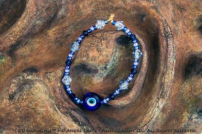 Breast Cancer bracelets-2