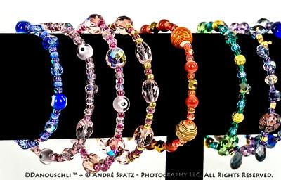 Danouschli Bracelets