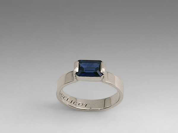 Erin •Engagement Ring
