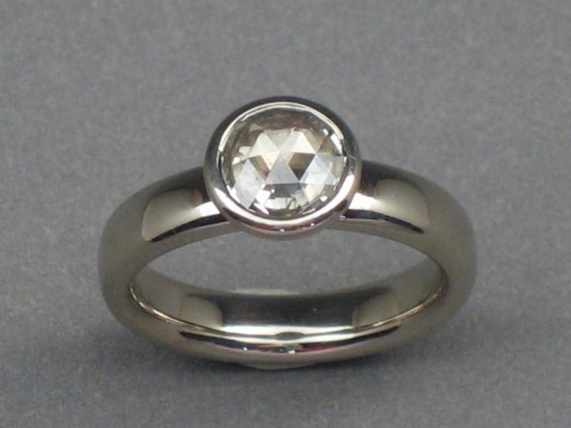 Krys •Engagement Ring