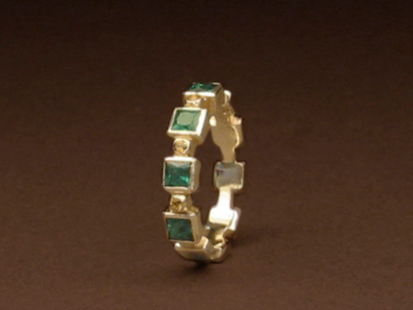 Lindsay •Engagement Ring