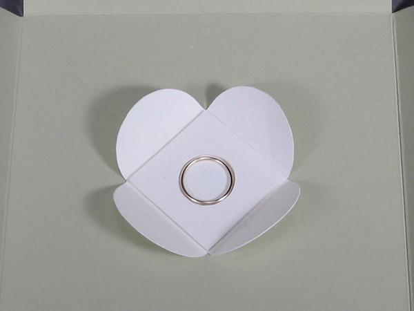 Ring design invitation
