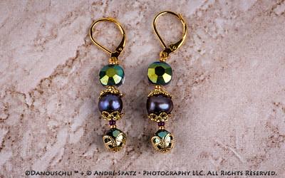 Danouschli™  Earrings