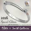 50th Signature Bracelet