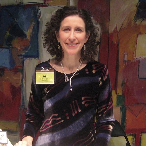 Joan Z Horn