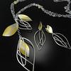 Jewelry by Judith Neugebauer at Smith Galleries JNJC NK475, EKA162_8689883973_o
