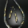 Jewelry by Judith Neugebauer at Smith Galleries JNJC NK476X, EKA131X