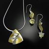 Jewelry by Judith Neugebauer at Smith Galleries JNJC NK468, EKA 158W