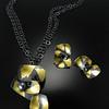 Jewelry by Judith Neugebauer at Smith Galleries JNJC NK469XP, EKA164XP_8690953982_o