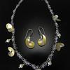Jewelry by Judith Neugebauer at Smith Galleries JNJC NK472, EKA169SW_8690982584_o