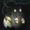 Jewelry by Judith Neugebauer at Smith Galleries JNJC NK474X, EKA161X