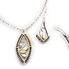 Jewelry by Susan Kinzig is featured at Smith Galleries on Hilton Head Island, South Carolina. Pricing is subject to change without notice. Availability is limited. Call 800.272.3870 to order.