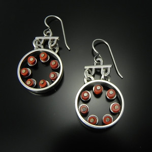 Mary + Lou Ann Jewelry Exhibition at Smith Galleries