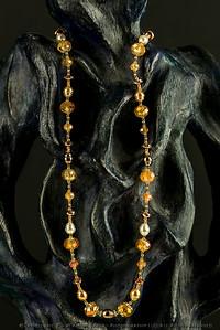 ©Danouschli™ necklaces