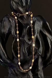 Danouschli©  necklaces