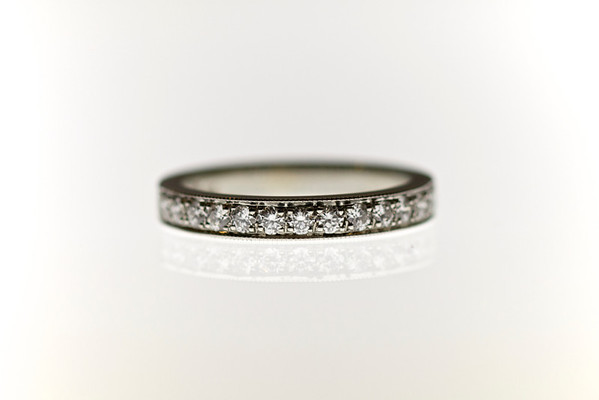 Trevor Gonzales' Ring