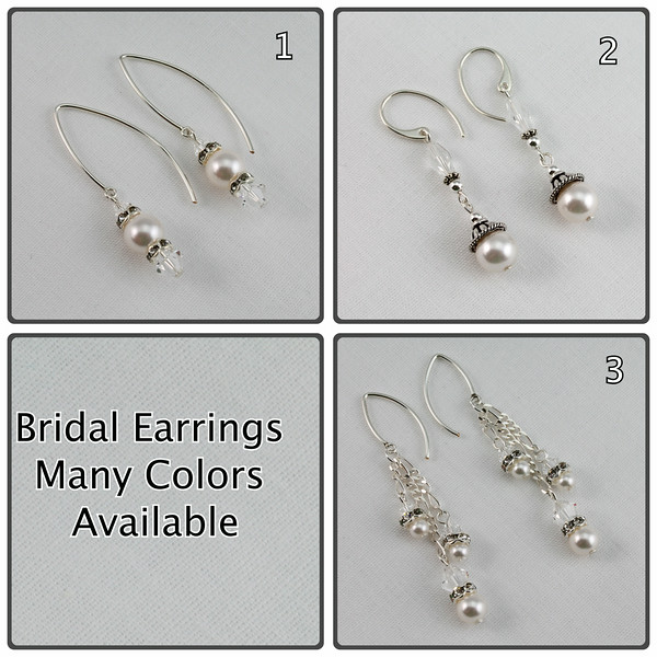Bridal W6-1 13 7