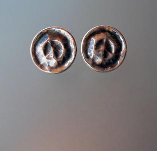 Tex Star Earrings