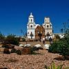 mission of San Xavier del Bac