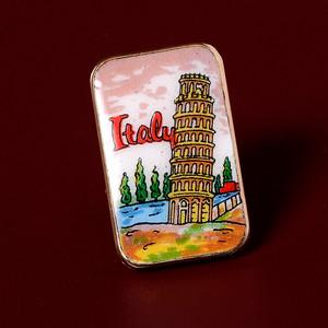 Italy Cuff Link