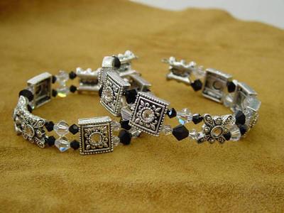 2 Bracelets mid