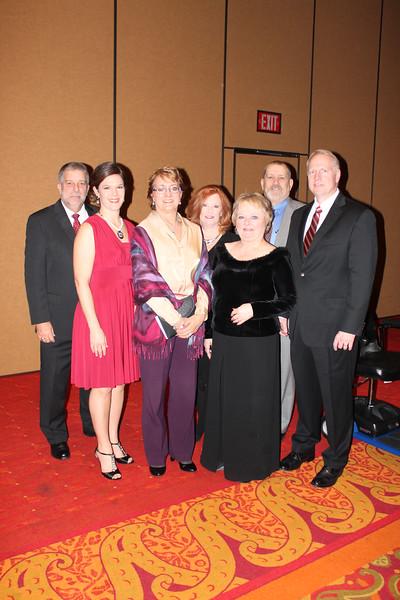 Kent Eikenberry, Jenny Gann, Dr  Evelyn Jorgenson, Betsy Reithemeyer, Marge Wolfe, Mike Gilbert, Tim Yatsko