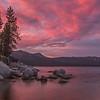 Nora's Sunset