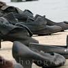Budapest Shoe Memorial