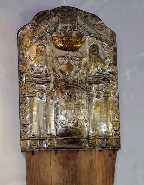 Vilnius Great Synagogue Remains