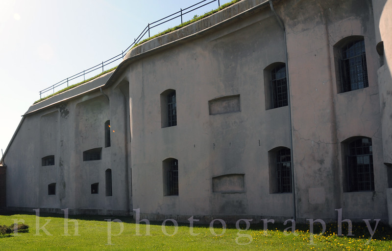 Kaunas Ninth Fort