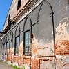 Kaunas Detail Old Synagogue