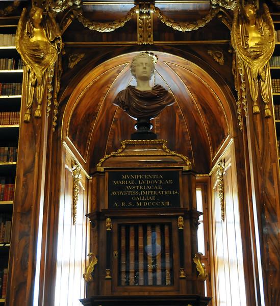 Prague Strahov Library