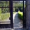 Vilnius Entrance to the Jewish Cemetery