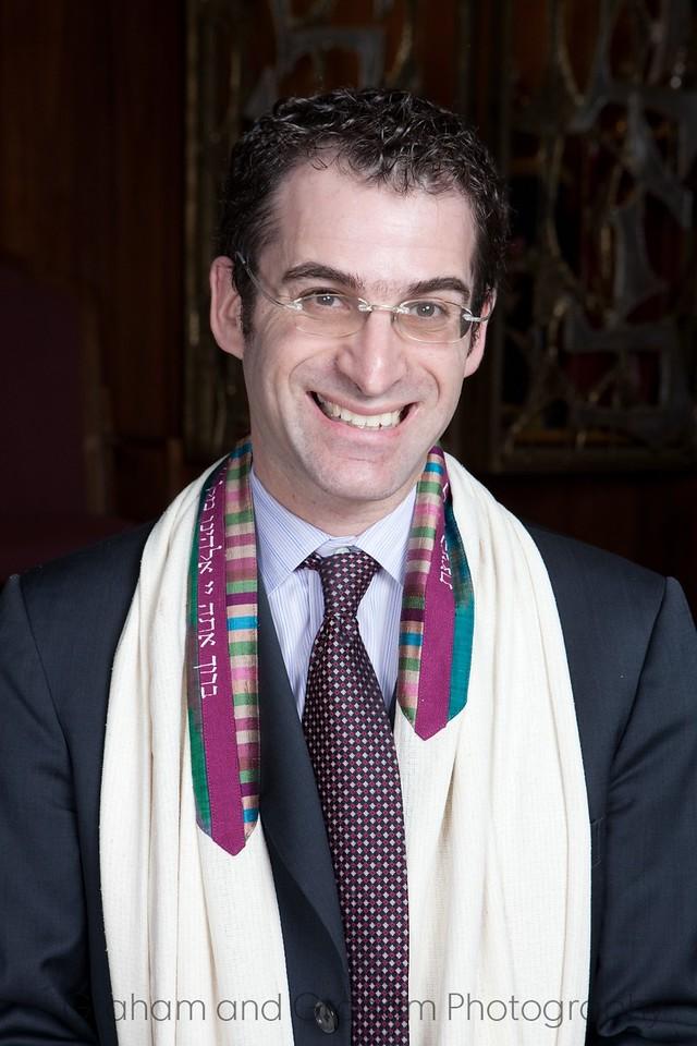 Rabbi Zachary Shapiro