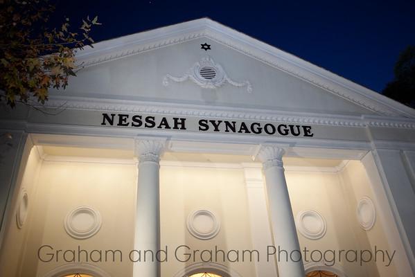 Nessah Synagogue