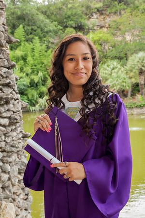 Jayleen Zapata