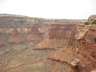 2005 Moab