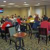 Holiday Inn Meeting Room