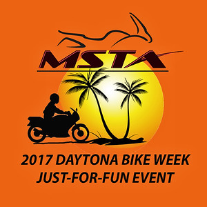 2017 Daytona Bike Week - Ocala