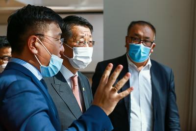 2021 оны есдүгээр сарын 24.  Монгол Японы хамтарсан эмнэлгийг АШУҮИС-ын харьяалалд /ашиглалтад/ албан ёсоор хүлээлгэн өгөх үйл ажиллагаа боллоо. ГЭРЭЛ ЗУРГИЙГ Б.БЯМБА-ОЧИР/MPA