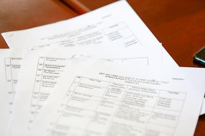 2019 оны есдүгээр сарын 30.  УИХ-ын гишүүн Т.Аюурсайхан дипломатуудын асуудлаар мэдээлэл хийлээ. ГЭРЭЛ ЗУРГИЙГ Б.БЯМБА-ОЧИР/MPA