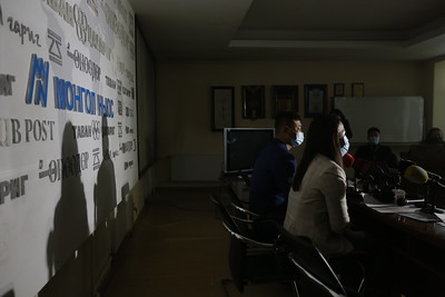 2021 оны зургадугаар сарын 15.Өмгөөллийн Ага хобугасайр фирм ХХК-ийн өмгөөлөгч Г.Балжмаа, ЗХЖШ-ын 032 дугаар ангид ажиллаж байгаад гарсан О.Батдэлгэр нар мэдээлэл хийлээ.ГЭРЭЛ ЗУРГИЙГ Г.САНЖААНОРОВ/MPA
