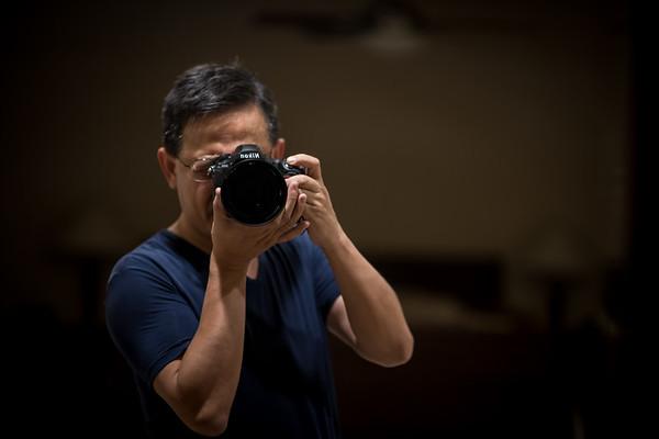 Jianing Portrait Nov 2017
