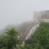 Jiankou Great wall trekking