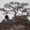 Jiankou(Arrow Nock) great wall camping