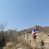 Great wall hiking tour,