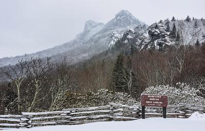 Grandfather Mountain, NC